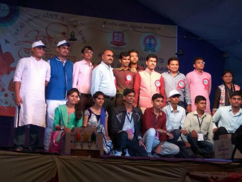 Play at Youth Festival