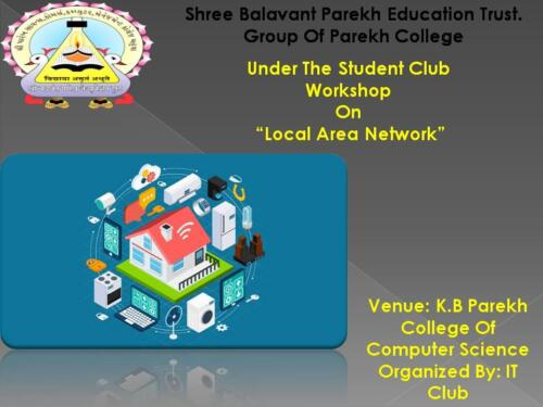 IT-Club-Event-on-Local-Area-Network